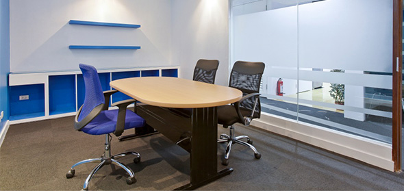 New Wave Offices Serviced Office